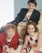 Emma Watson - YM Magazine Photoshoot (2004)