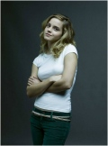 Emma Watson - Entertainment Weekly Photoshoot (2005)