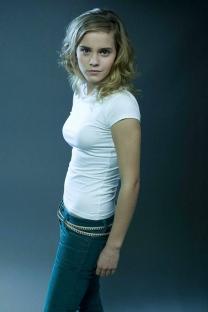 Emma Watson - Entertainment Weekly Photoshoot (2005)