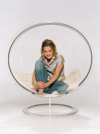 Emma Watson - Pink Magazine Photoshoot (2005)