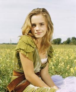 Emma Watson - Elle Girl Photoshoot (2006)