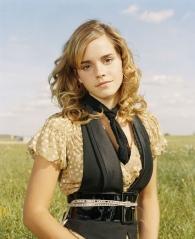 Emma Watson - Elle Girl Magazine (2006)