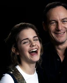 Emma Watson - Adrian Green Photoshoot (2005)