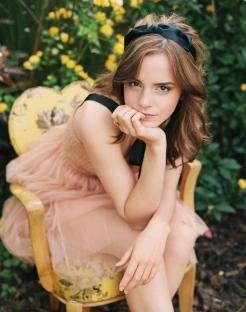 Emma Watson - Bravo Magazine 2007