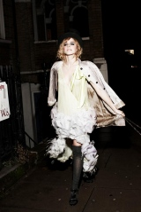 Emma Watson - Ellen Von Unwerth Photoshoot (2008)