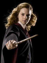 Emma Watson - Harry Potter and the Half-Blood Prince Promo Shoot (2008)