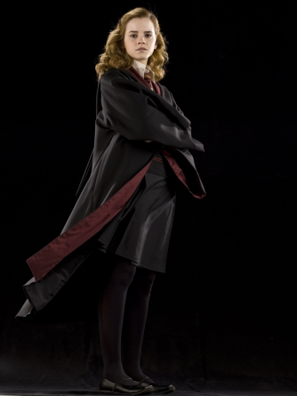 Emma Watson - Harry Potter and the Half-Blood Prince Promo Shoot (2008)