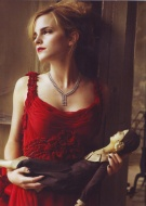 Emma Watson - Vogue Italia Magazine Shoot (2008)