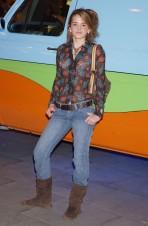 Emma Watson - Scooby Doo 2 Movie Premiere (2004)