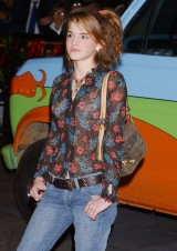 Emma Watson - Scooby Doo 2 Movie Premiere (2004)