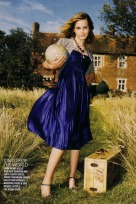 Emma Watson - Teen Vogue Magazine (2005)