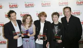 Emma Watson - Sony Ericsson Empire Film Awards (2006)