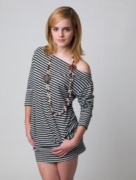 Emma Watson - Elle Girl Magazine Shoot (2009)