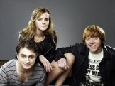 Emma Watson - Empire Magazine Photoshoot (2009) Harry Potter Promo