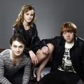 Emma Watson - Empire Magazine Photoshoot (2009) Harry Potter Promo