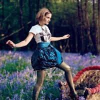 Emma Watson - Teen Vogue Magazine (2009)