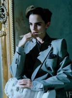 Emma Watson - Vanity Fair Magazine (2017)