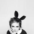 Emma Watson - Elle UK Magazine (2011)