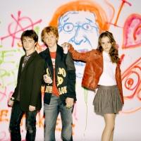 Emma Watson - Teen Vogue Magazine (2003)