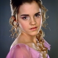 Emma Watson - The Goblet of Fire Promo Shoot (2005)