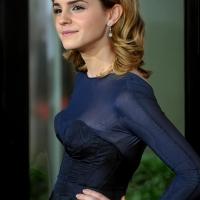 Emma Watson - Tale of Despereaux Premiere (2008)