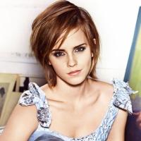 Emma Watson - Glamour Magazine (2012)