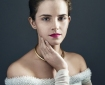 Emma Watson - Britannia Awards Portrait 2014