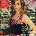 Emma Watson – Teen Vogue Magazine Cover (2005)