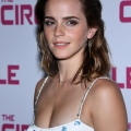 Emma Watson - The Circle Premiere in Paris (2017)