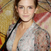 Emma Watson - The Half Blood Prince Premiere in London (2009)