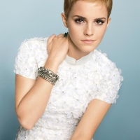 Emma Watson - Marie Claire Magazine (2010)