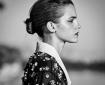 Emma Watson - Porter Magazine Photoshoot by Cass Bird (2015)