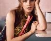 Emma Watson - Vogue UK Magazine (2015)