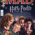 Emma Watson - MAD Magazine Cover Brazil (2009)