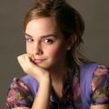 Emma Watson - Women's Wear Daily (2005)