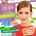 Emma Watson - Fules Magazine Cover (2015)